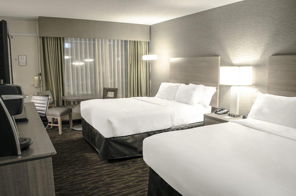 Poolside Hotel Rooms Fargo Nd